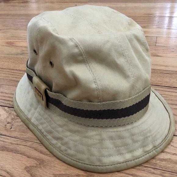 3cefd0cd Gucci Accessories   Bucket Hat   Poshmark